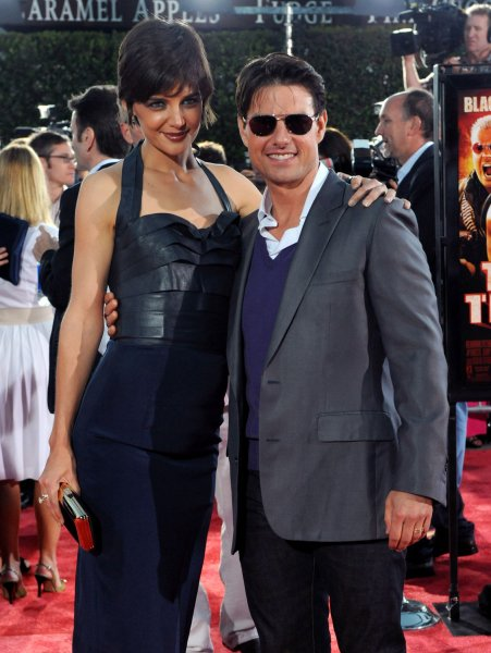 Lauer To Interview Tom Cruise On Today Upi Com