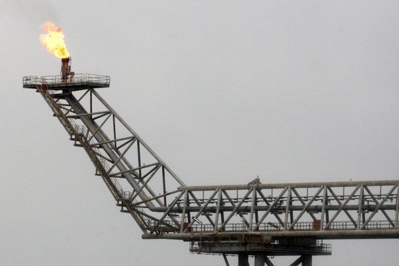 Cyprus emerging as regional gas player