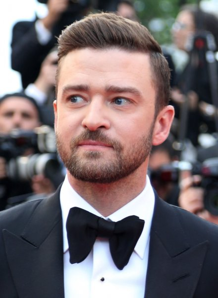 Justin Timberlake arrives on the red carpet before the screening of the film Cafe Society at the opening of the 69th annual Cannes International Film Festival in May. Timberlake was dealt a barrage of criticism on Twitter after he posted a complimentary tweet about Jesse Williams' impassioned speech about racism during the 2016 BET awards. File Photo by David Silpa/UPI