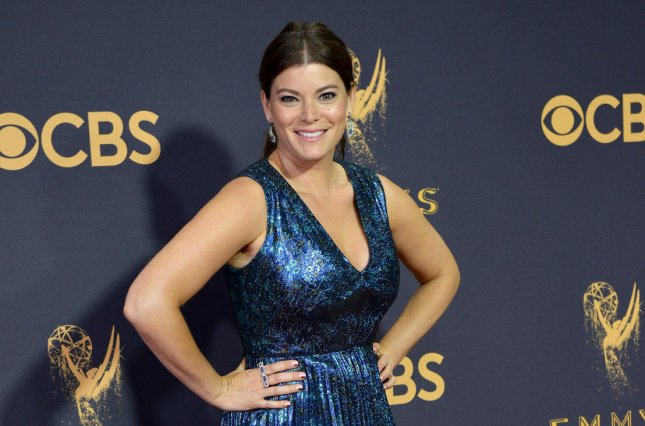 Gail Simmons has announced that she is pregnant with her second child. File Photo by Christine Chew/UPI