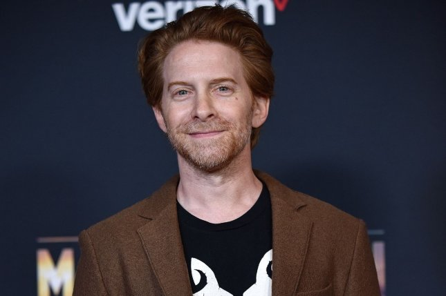 Seth Green's new animated comedy, Crossing Swords, is now streaming on Hulu. File Photo by Chris Chew/UPI