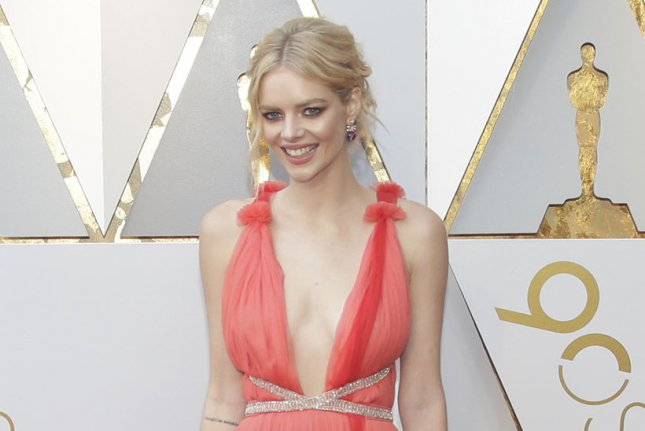 Samara Weaving is set to star in Hulu's Nine Perfect Strangers. File Photo by John Angelillo/UPI