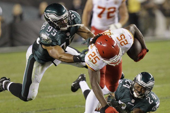 Eagles want to trade Mychal Kendricks