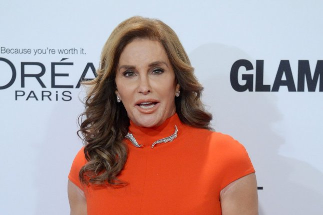 Caitlyn Jenner attends the Glamour Women of the Year Summit and Awards gala at NeueHouse in the Hollywood section of Los Angeles on November 14, 2016. Jenner said in a radio interview Sunday she is considering running for the U.S. Senate. Photo by Jim Ruymen/UPI