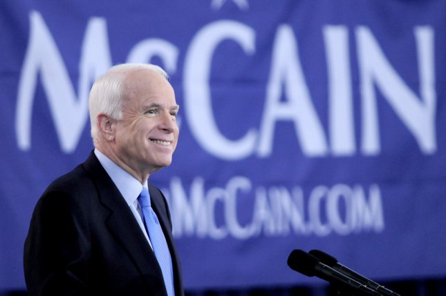 Sarah Palin on John McCain: 'Today We Lost an American Original'