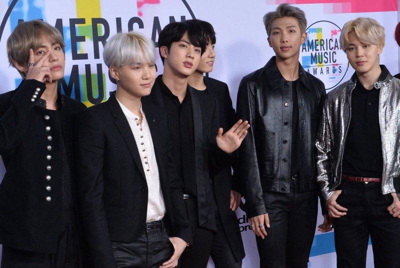 BTS fandom worth billions to South Korean economy - UPI com