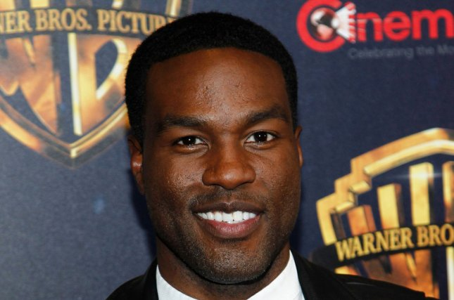 Yahya Abdul-Mateen II may star in a new Candyman film from producer Jordan Peele. File Photo by James Atoa/UPI