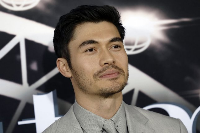 Henry Golding will be voicing the tiger in Paramount's The Tiger's Apprentice. File Photo by Peter Foley/UPI