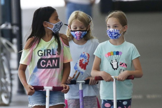 CDC: Masks, improved ventilation reduce COVID-19 spread in schools