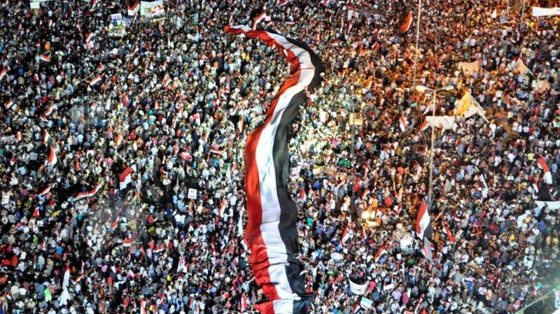 Egypt's decline sparks global concern