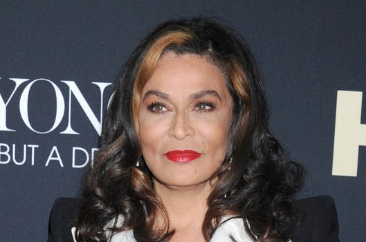 Tina Knowles wrote a letter to Beyoncé and Solange Knowles, Kelly Rowland and Angie Beyince for Mother's Day. File photo by Dennis Van Tine/UPI
