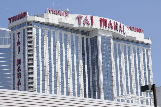 Hard Rock International and other investors plan to spend $300 million to renovate and rebrand the closed Trump Taj Mahal Casino Resort after buying it from Carl Icahn. File Photo by John Angelillo/UPI