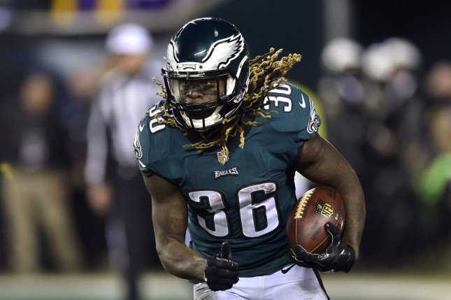 8f1d8b3e Eagles' Ajayi says it wasn't hard to adjust after losing 'bell cow ...