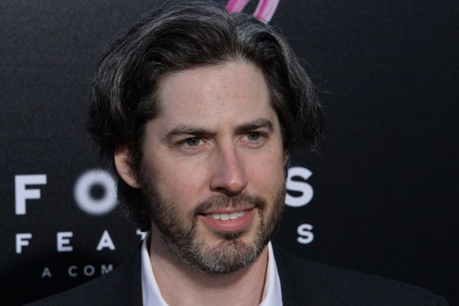 Filmmaker Jason Reitman will be directing a new Ghostbusters film that follows the original first two films. File Photo by Jim Ruymen/UPI