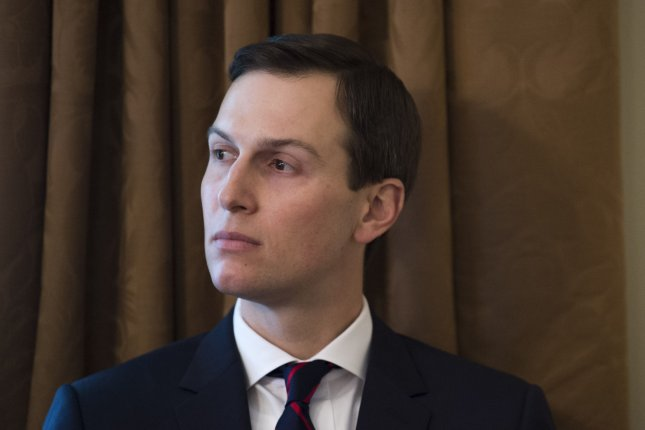 President Donald Trump's son-in-law and adviser Jared Kushner is among the 12 people who could be subpoenaed by the committee. File Photo by Kevin Dietsch/UPI