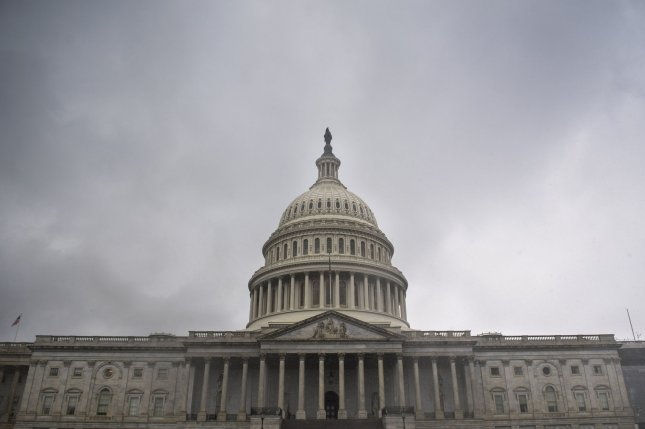 If passed through Congress, the deal would raise spending caps by $320 billion and suspend the debt ceiling through July 31, 2021.Photo by Kevin Dietsch/UPI