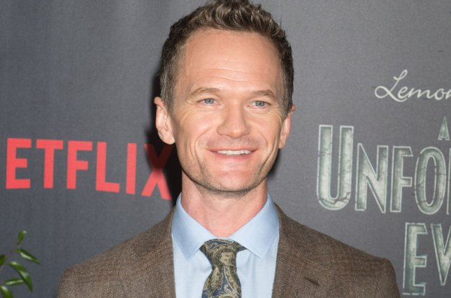 Neil Patrick Harris arrives on the red carpet at Netflix's premiere of A Series of Unfortunate Events on January 11 in New York City. The show was renewed for a second season this week. File Photo by Bryan R. Smith/UPI