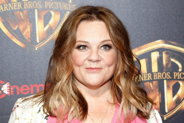 Melissa McCarthy will be receiving the Spotlight Award at the Palm Spring International Film Festival in January. File Photo by James Atoa/UPI