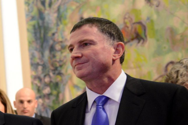 The Israeli High Court urged Knesset speaker Yuli Edelstein to schedule a vote for no later than Wednesday. File Photo by Debbie Hill/UPI