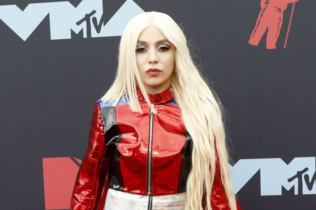 Ava Max will be joining Maroon 5 for their upcoming slate of stadium shows. File Photo by John Angelillo/UPI