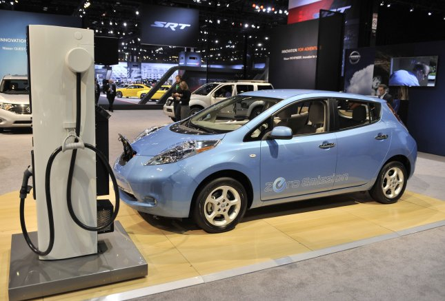 Auto Outlook Electric Hybrid Cars Too Quiet Feds Say Make Some Noise