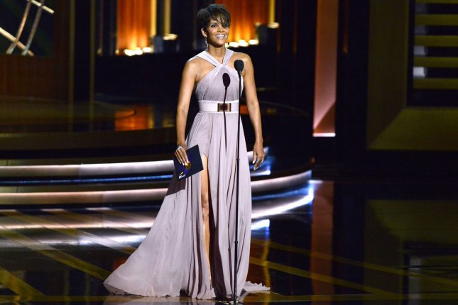 fa009bbbf Halle Berry to launch lingerie line at Target - UPI.com