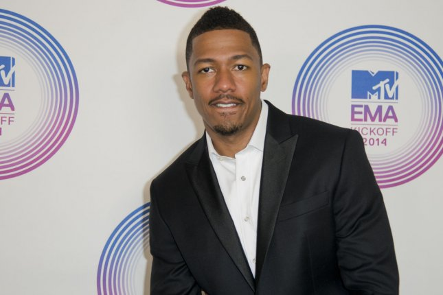 Actor, producer and TV personality Nick Cannon is to host Caught on Camera for NBC. He is pictured here in a November 2014 UPI file photo.