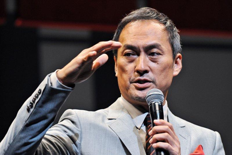 ken watanabe speaking japanese