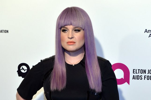 Kelly Osbourne attends the Elton John AIDS Foundation Academy Awards viewing party on February 28, 2016. The television personality is the younger daughter of Black Sabbath frontman Ozzy Osbourne and Sharon Osbourne. File Photo by Christine Chew/UPI
