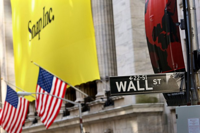 Snap Inc. reported a loss of $2.2 billion during the first quarter of 2017, the company said Wednesday -- in its first earnings report since becoming a publicly traded company on March 2. File Photo by Monika Graff/UPI