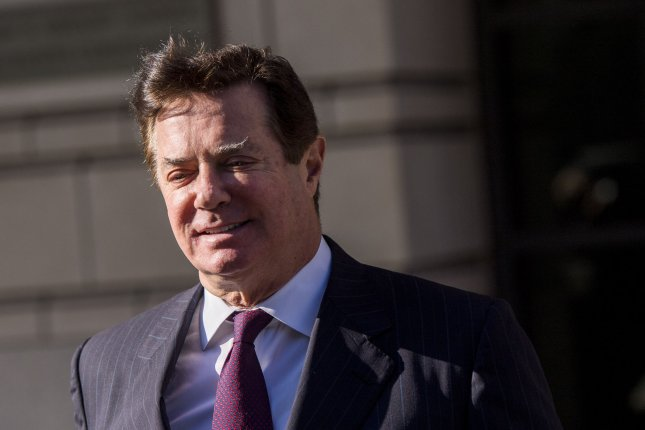 Judge Denies Request to Move Manafort Trial