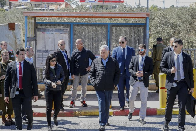 Israeli candidates spar over increasing tensions in West Bank, Gaza
