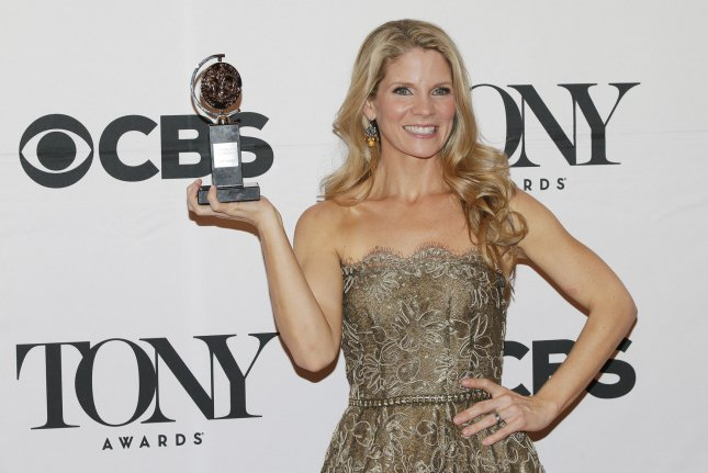 Kelli O'Hara is set to star in the 2019 Broadway revival of Kiss Me, Kate. File Photo by John Angelillo/UPI