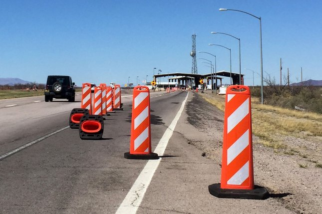 Democrats proposed the plan on Wednesday after President Donald Trump's $2 trillion infrastructure plan stalled last year. File Photo by Patrick Timmons/UPI