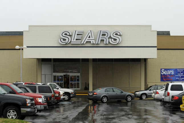 Sears CFO departs after seven months amid restructuring
