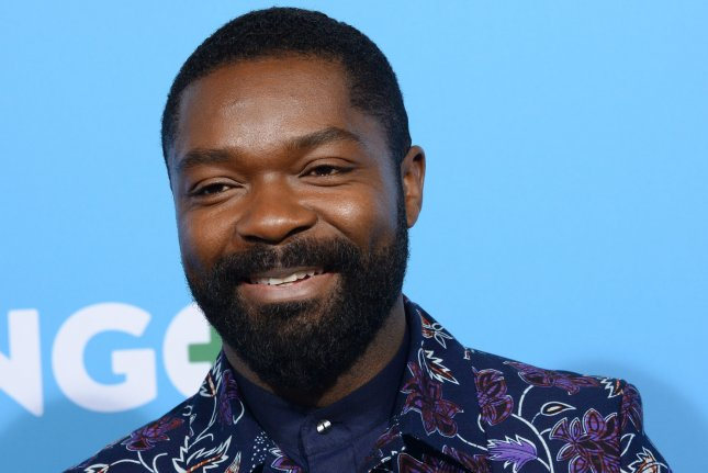 Actor David Oyelowo is to star in Showtime's The President is Missing. File Photo by Jim Ruymen/UPI