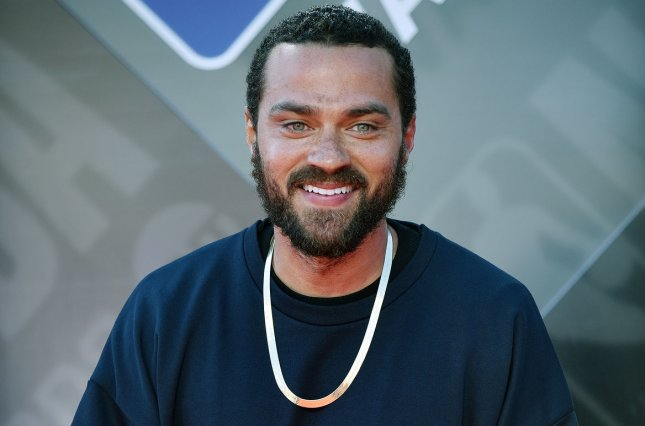 Jesse Williams is officially single more than three years after his split from Aryn Drake-Lee. File Photo by Christine Chew/UPI