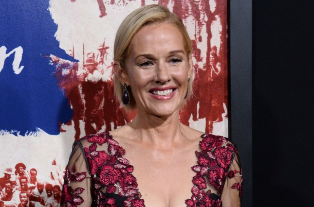 Penelope Ann Miller is to play a recurring role in Season 3 of The CW's Riverdale. File Photo by Jim Ruymen/UPI