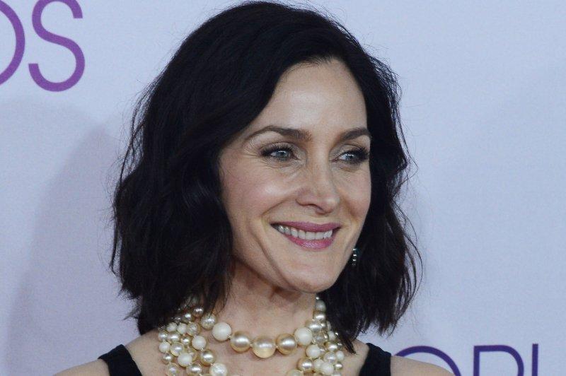Carrie-Anne Moss lands role in Netflix's 'Jessica Jones'