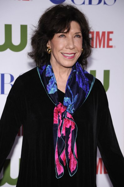 Actress Lily Tomlin attends the CBS party during the Television Critics Association summer press tour in Beverly Hills, California on August 3, 2011. UPI/ Phil McCarten