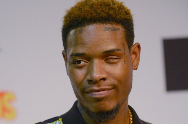 Fetty Wap honors late daughter: 'I love to you the moon and back'