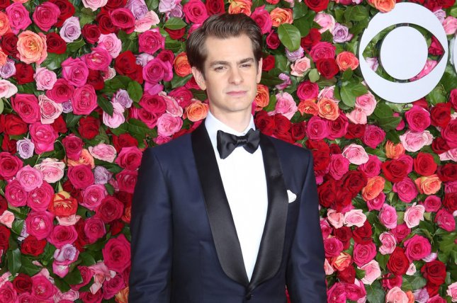 Andrew Garfield is set to appear on the BBC's upcoming version of RuPaul's Drag Race along with Michaela Coel. File Photo by Serena Xu-Ning/UPI