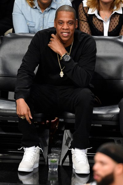The NFL reached a partnership with Jay-Z's Roc Nation to manage its entertainment offerings and social justice programs. File Photo by Rich Kane/UPI