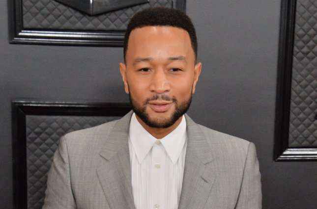 The Recording Academy will host a virtual event featuring John Legend, Janelle Monáe, H.E.R., Issa Rae and other stars during Grammys week. File Photo by Jim Ruymen/UPI