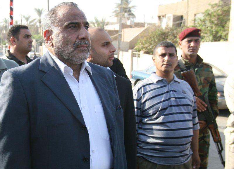 Ability trumps law in Iraq, VP says