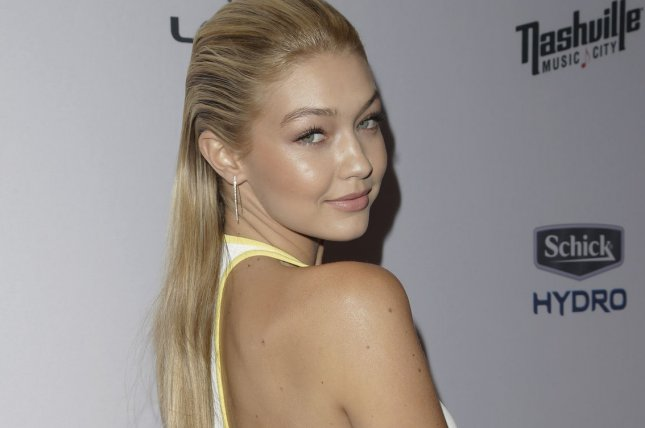 5757278ff3006 Gigi Hadid slams gossip site for 'insulting' report that she was using  cocaine.