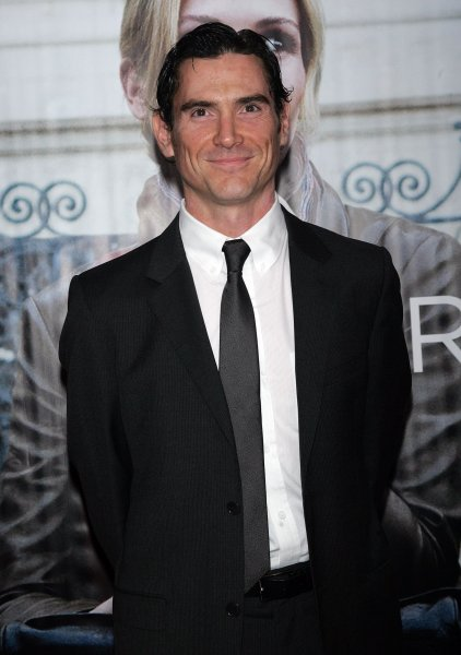 Billy Crudup arrives for the premiere of Eat Pray Love at the Ziegfeld Theater in New York on August 10, 2010. UPI /Laura Cavanaugh