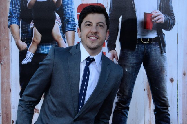 Christopher Mintz-Plasse is set to guest star on Season 3 of Stan Against Evil. File Photo by Jim Ruymen/UPI