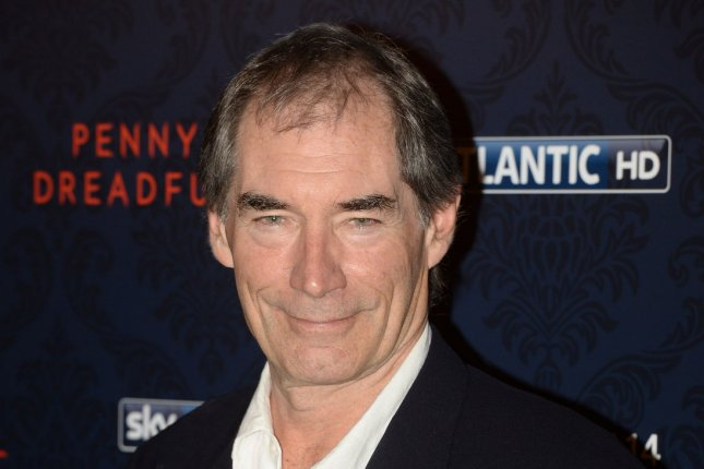 Timothy Dalton has been cast as The Chief in DC's Doom Patrol. File Photo by Rune Hellestad/UPI