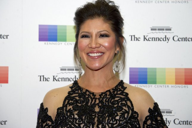 Julie Chen Moonves will be back to host Season 22 of big Brother this summer. File Photo by Ron Sachs/UPI